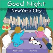 8 Favorite New York City-themed Children's Books