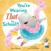 Great Children's Books About Starting School