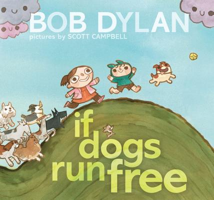Scott Campbell Gives Kids a Bob Dylan Lesson at Brooklyn Book Reading