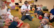 Upper West Side Music Classes: Finding the Right Fit
