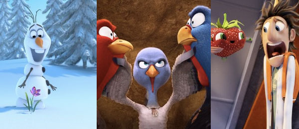Fall Family Movies to Check out with Your Kids