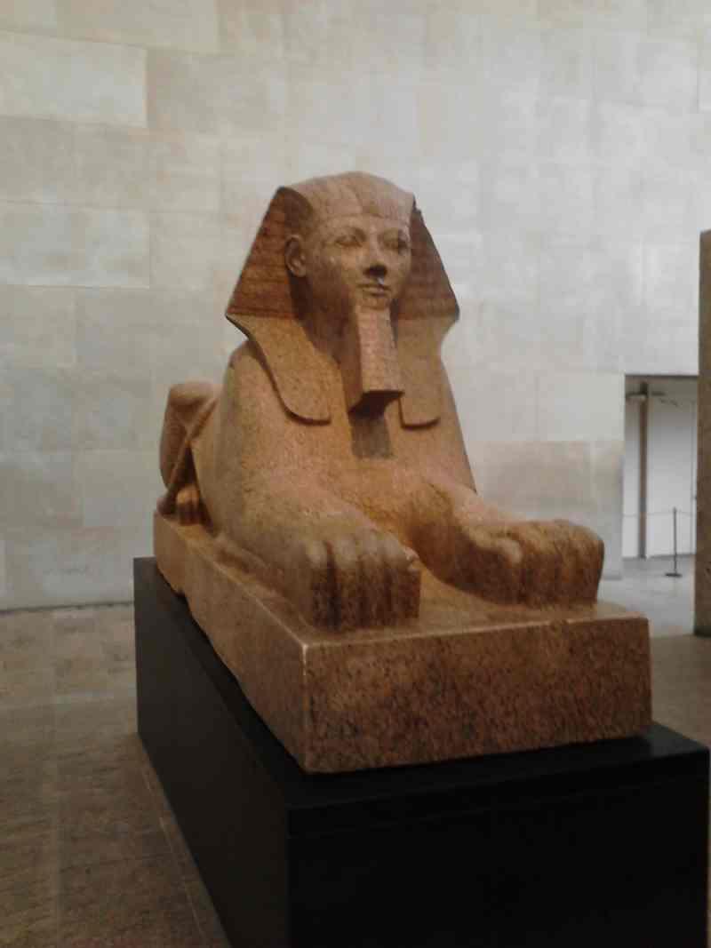 First Visits: The Metropolitan Museum of Art