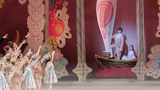 Enjoy the Holiday Season with The Nutcracker Ballet - Tickets Available Now