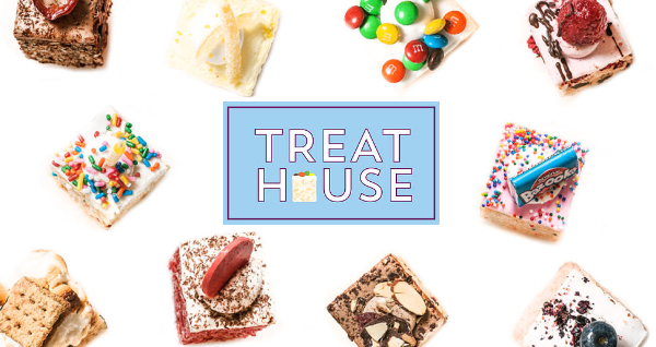 The Treat House of the Upper West Side