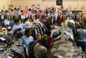 Where to Donate Children's Clothes in Staten Island