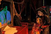 Get in the Spirit: Halloween Haunted Houses in New York City for Kids
