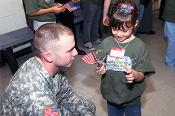 Big Thanks from Little Ones: Celebrating Veterans Day with Your Kids