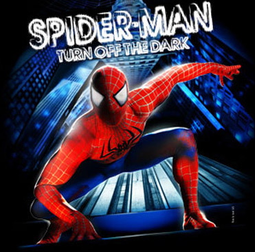 Last Chance to See 'Spider-Man: Turn Off the Dark'