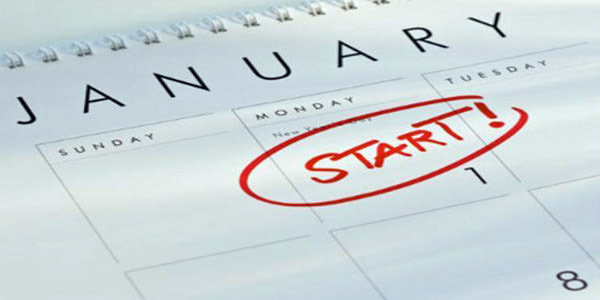 New Year, New You: Our Experts Chime In