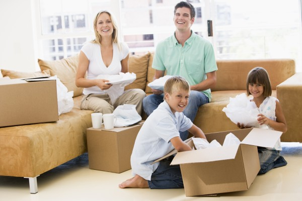 Parents Guide to Real Estate: To Rent or To Buy?