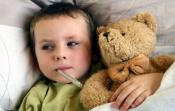 Eight Ways to Keep Kids Healthy During Cold and Flu Season