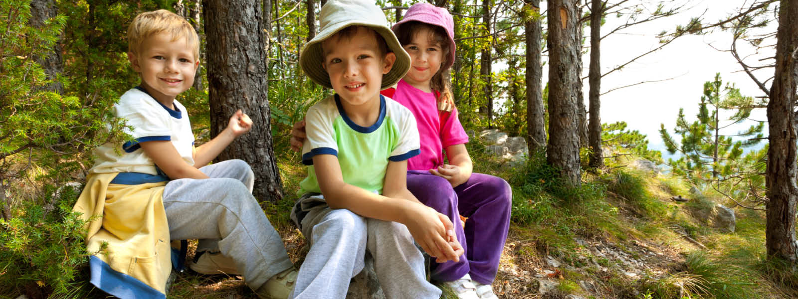 A Busy Mom's Guide to New York City Summer Day Camps 2014 - Part 1: How to Choose the Best Camp for You and Your Child
