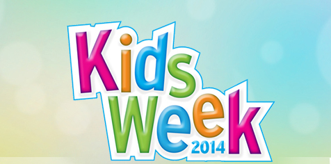 Get Pumped for Kids Week 2014 at the Intrepid Museum