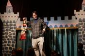 Cinderella at Puppetworks Enchants The Entire Family
