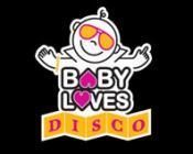 Baby Loves Disco Lemonade Tour