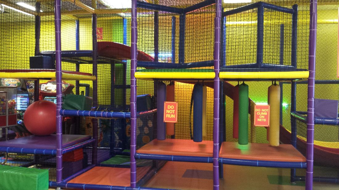 A Visit to Kids Playhouse in Astoria and Jackson Heights