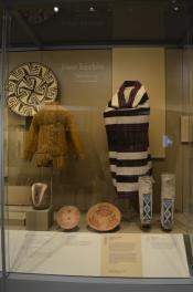 First Visits: The National Museum of the American Indian