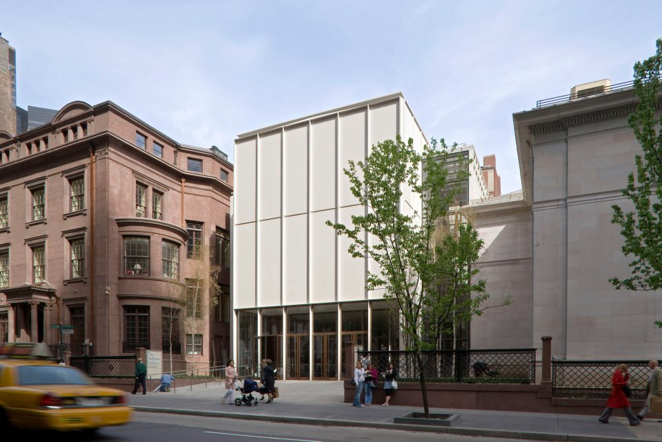 A Time Capsule in Manhattan: The Morgan Library and Museum