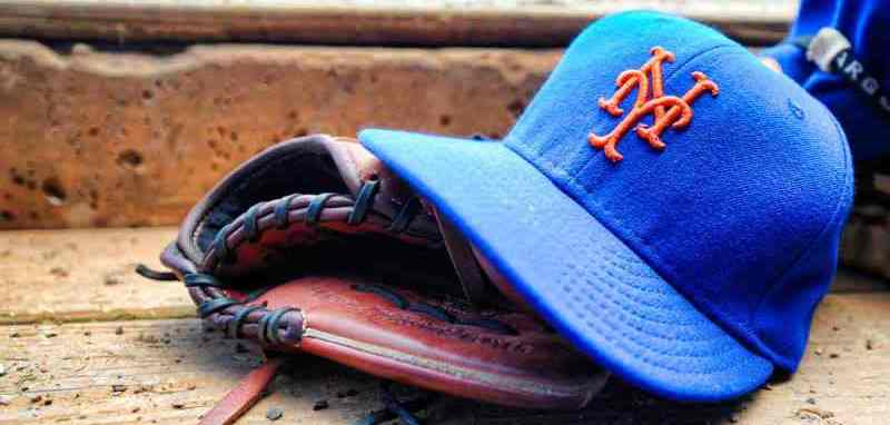 Opening Day 2014:  Meet the Mets!