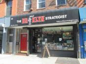 Bring Back Family Game Night at The Brooklyn Strategist
