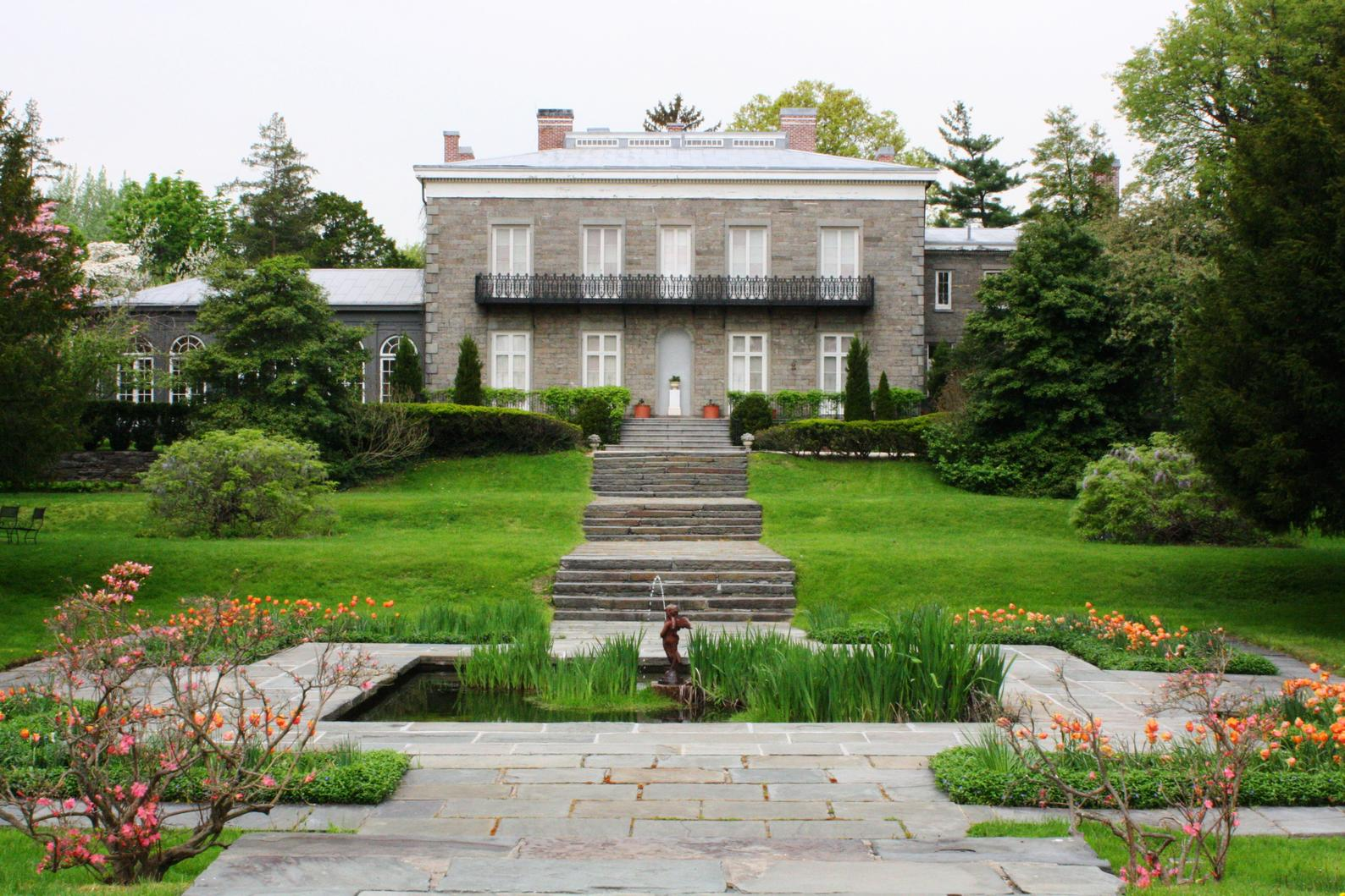 First Visits: Bartow-Pell Mansion, a New York City Jewel