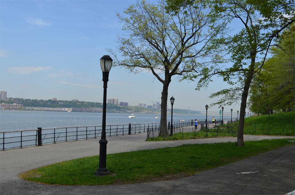 Riverside Park: Manhattan's Neighborhood Playground