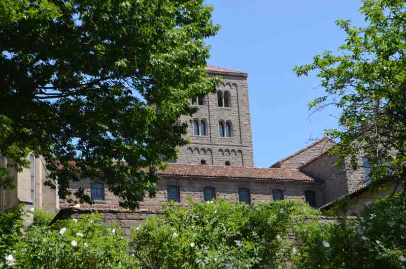 First Visits: The Cloisters