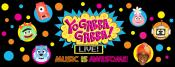 Yo Gabba Gabba! Live! Coming to the Garden - Get your Tickets Now