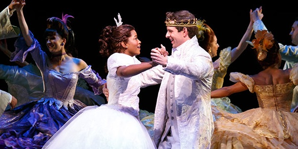 Cinderella Waves Goodbye to Broadway this Weekend
