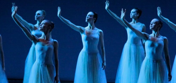 Treat the Teen Dance Aficionado in your Family to the NYC Ballet
