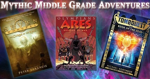 Preschool to Middle School Author Spotlight: Feb 26 – Feb 28