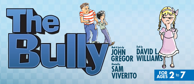 The Bully at the Vital Theater