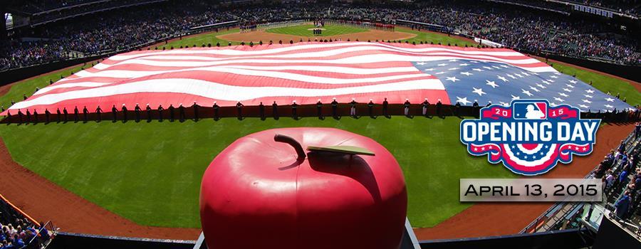 2015 New York Mets Season Preview
