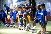 A Busy Mom's Guide to New York City Summer Day Camps 2014 - Part 4: Sports Day Camps
