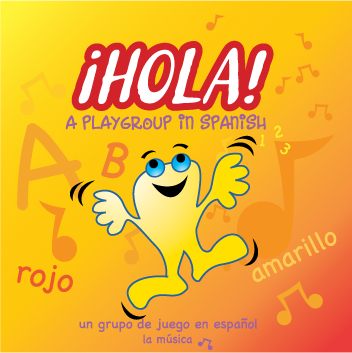 Hola! A Playgroup in Spanish