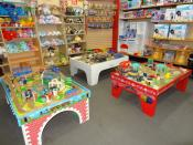 Upper West Side Toy Stores Roundup - Part 2