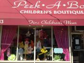Children's Clothing Boutiques in Staten Island