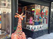 Upper East Side Toy Store Roundup