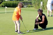 Best Places for Kids to Take Golf Lessons in New York City