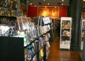 Comic and Collector's Stores Roundup