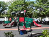 Riverside Park Playgrounds Roundup