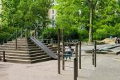 West Side Central Park Playgrounds Roundup
