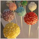 Gluten-Free Birthday Cakes and Cupcakes
