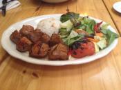 Anatolia Mediterranean Cuisine
