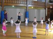 Dance Classes for Toddlers in Brooklyn