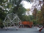 The Playgrounds of Prospect Park