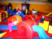 Get Out of the Cold this Winter - Indoor Places to Play for Kids in Manhattan