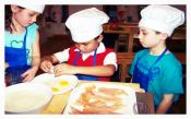 Get Cooking!  Cooking Classes for Kids