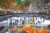 Brrrr! Ice Skating Season Has Arrived in Manhattan!