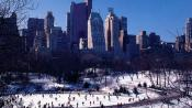 Lacing up for the Holidays: New York City's Outdoor Ice Skating Rinks